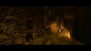 Shira Fleisher  nackt