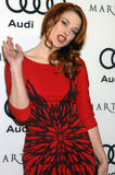 Александра Брекенридж, фото 16. Alexandra Breckenridge Golden Globe Awards Party Hosted By Audi And Martin Katz - Arrivals at Cecconi's Restaurant on January 8, 2012 in Los Angeles, California, foto 16