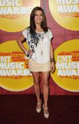 Martina McBride - great legs at CMT Music Awards 06/08/11