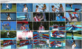 Roxanne Pallett - Total Wipeout Celebrity Special - 27th August 2011