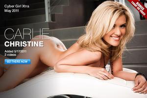 free carlie beck nude pics