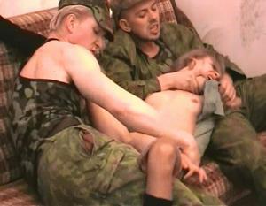 Xxx amature female soldier video