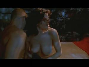 Marie Baeumer nude