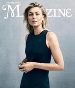 Maria Sharapova - The Times UK (2)