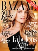 Drew Barrymore - Harper's Bazaar - Oct 2010 (x23)