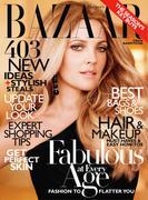 Drew Barrymore - Harper's Bazaar - Oct 2010 (x23)