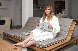 Aimee Teegarden - ELLE Spa launch in Miami, June 9, 2011 - HQ x3