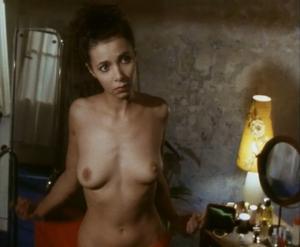 mar nude Sandra